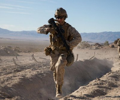 Marine Corps fielding new body armor for troops
