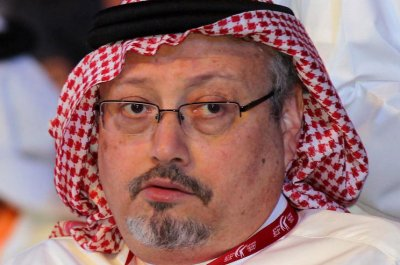 Jamal Khashoggi's son says family forgives father's killers