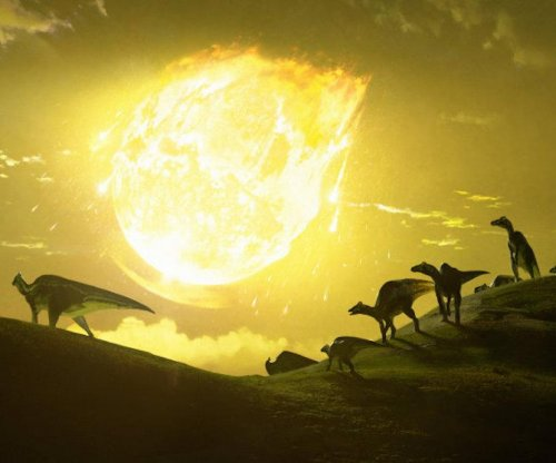 Dinosaur-killing asteroid struck at deadliest possible angle