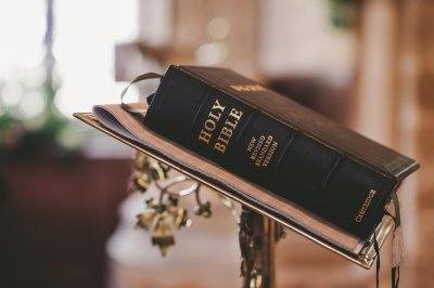 State lawmakers working to allow Bible classes in public schools