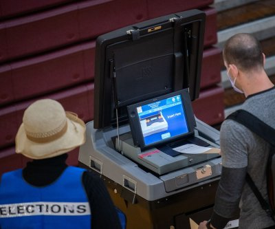 FBI: Voter database hacker rumors seek to 'discredit' electoral process