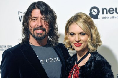 Dave Grohl on interviewing musicians for documentary: 'We speak the same language'
