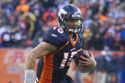 Tim Tebow attempting NFL comeback with Jacksonville Jaguars