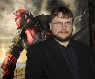 Del Toro producing 'Dark' remake