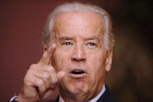Biden arrives in Sarajevo for Bosnia talks