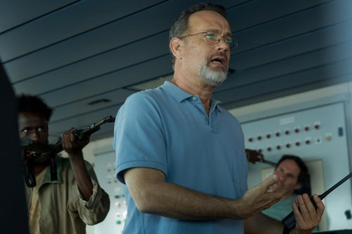 Tom Hanks tops list of Oscar nomination snubs