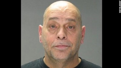 Vampire-fanged trucker accused of sexually abusing woman in 'Twilight Express' truck