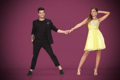 Sadie Robertson gets second highest score on first night of 'DWTS'
