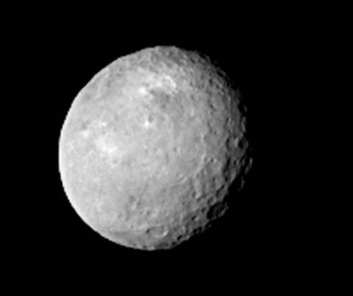 Dawn probe's Ceres closeups keep getting better and better