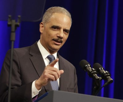 Former AG Eric Holder returning to Covington & Burling law firm