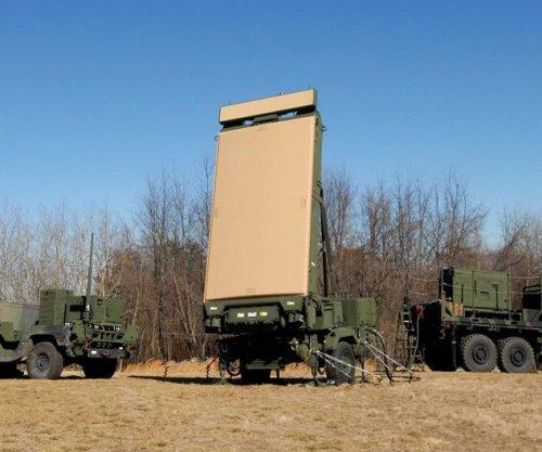 Northrop Grumman upgrading G/ATOR radar system