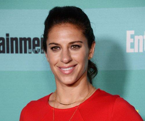 USWNT's Jill Ellis names Carli Lloyd, Becky Sauerbrunn new captains