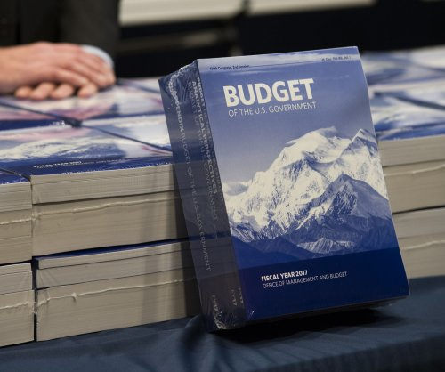Obama's $4T budget ambitious, already partly rejected by Congress