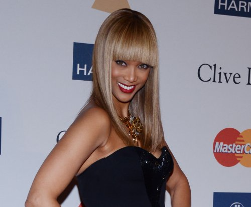 'America's Next Top Model' to return on VH1, Tyra Banks to executive produce
