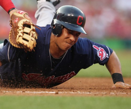 Cleveland Indians activate LF Michael Brantley