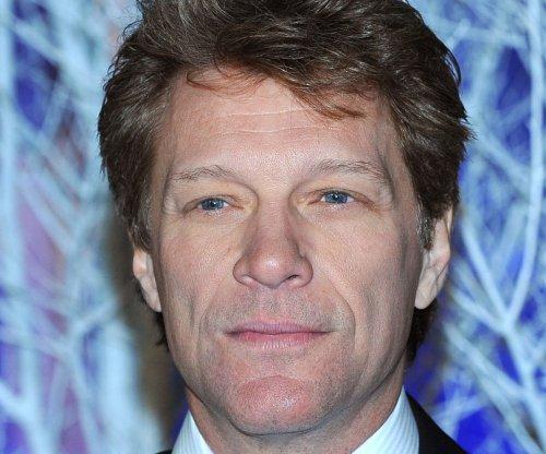Bon Jovi surprises fan battling cancer with dinner at his 'Soul Kitchen'