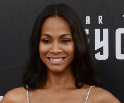 Zoe Saldana reveals struggle with autoimmune disease