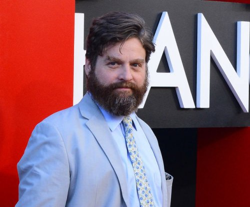 Zach Galifianakis, Andre Holland and Levi Miller join Ava DuVernay's 'A Wrinkle In Time'