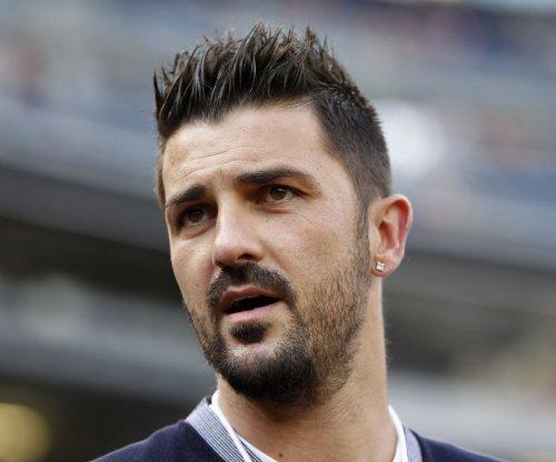David Villa, Maxi Moralez lead New York City FC past D.C. United