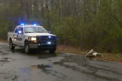 Family of four dies in Alabama plane crash