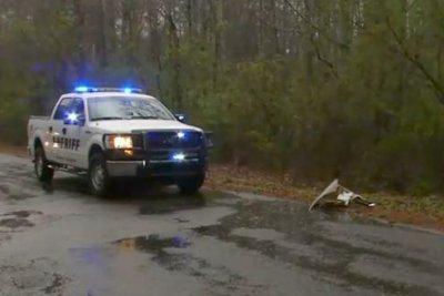 Family of four dies in Alabama plane crash