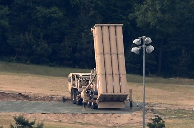 South Korea's THAAD to stay deployed during environmental study