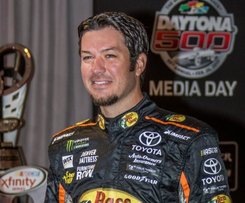 NASCAR Weekend preview, schedule: Martin Truex Jr. tries to dig into points gap