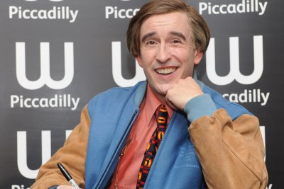 Steve Coogan's 'Alan Partridge' returning to the BBC