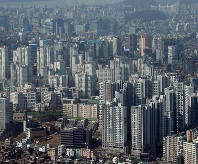 Report: Chinese buyers snapping up South Korea real estate