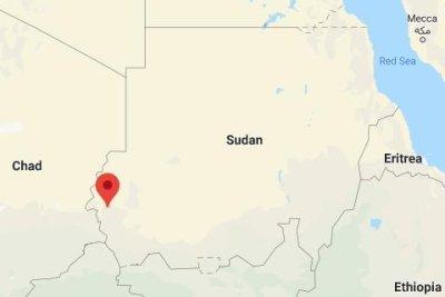 60 killed, 60 injured in West Darfur attack