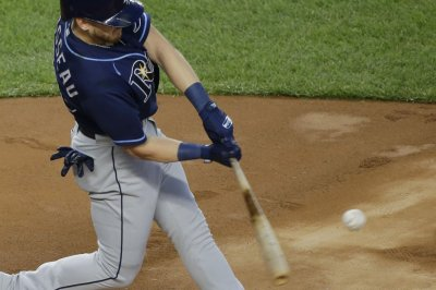 Mike Brosseau belts 2 homers, leads first-place Rays over Yankees