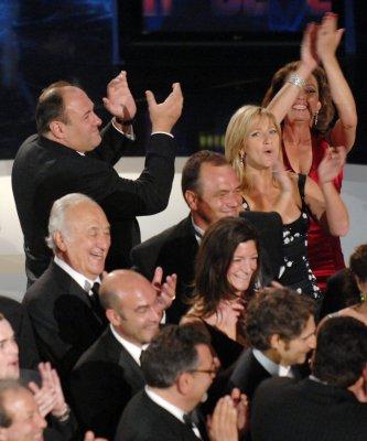 New 'Sopranos' DVD set costs $400