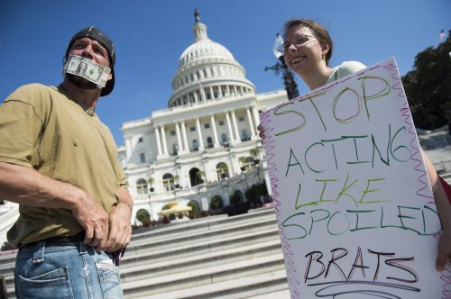 Boehner: Obama said 'he will not negotiate'