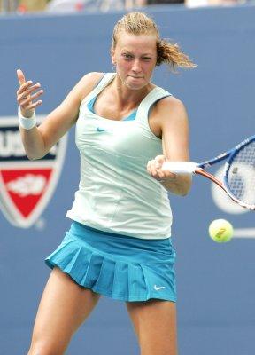 Kvitova picks up second WTA championship
