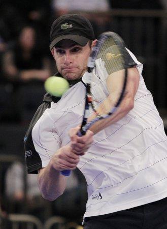 Roddick makes Eastbourne quarterfinals