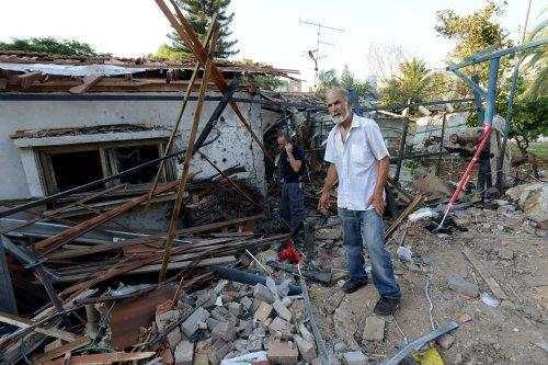 Hamas calls FAA travel ban into Israel 'a great victory'
