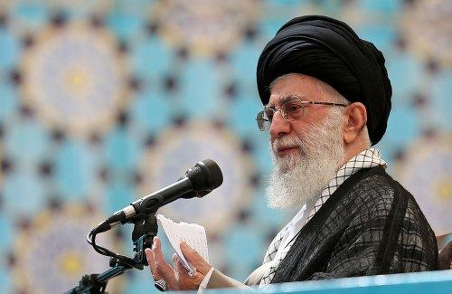 Iran's Ayatollah Khamenei has prostate surgery