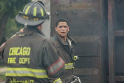 'Chicago Fire,' 'Chicago P.D.' and 'Law & Order: SVU' crossover event planned