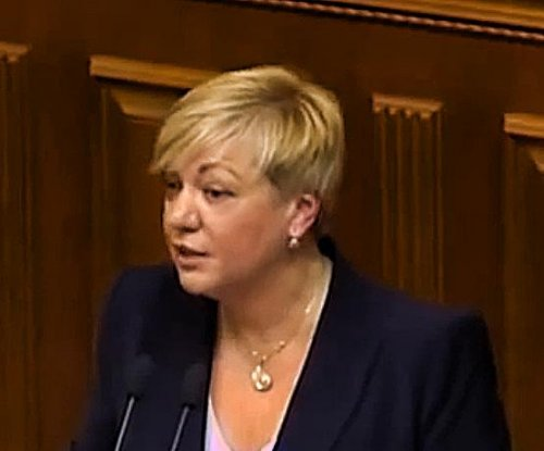 Ukrainian bank hikes interest rate to 30 percent