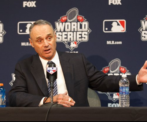 Rob Manfred to rule soon on domestic violence cases