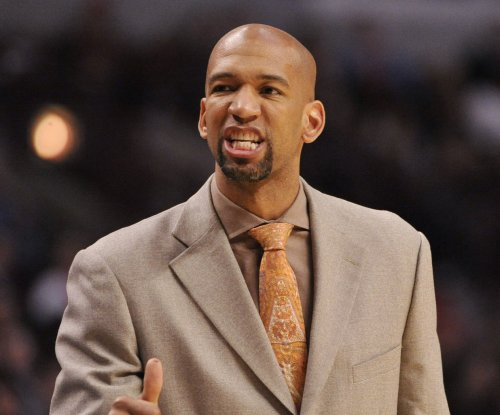 Oklahoma City Thunder's Monty Williams gives moving eulogy at wife's funeral