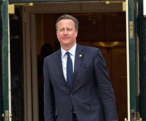 Cameron's tax returns reveal tax-free gifts from family