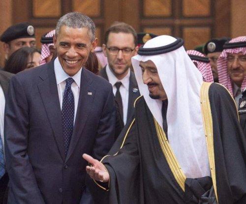 Obama meets with Saudi King Salman amid 9/11 lawsuit debate
