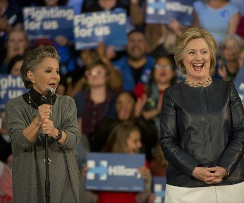 LA Times says Clinton 'vastly better prepared' than Sanders