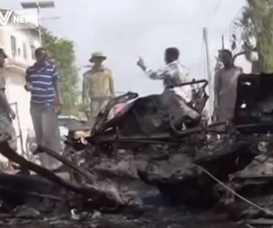Ex-parliament minister was suicide bomber in Somali attack, al-Shabab says