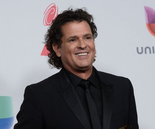 Juan Gabriel, Carlos Vives and Shakira win big at the Latin Grammy Awards
