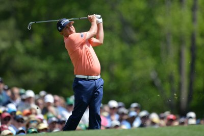 2017 RBC Heritage: Eagles lift Jason Dufner to one-stroke lead