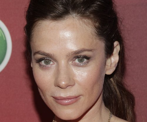 Anna Friel starts work on Season 2 of 'Marcella'
