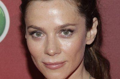 Anna Friel starts work on Season 2 of 'Marcella'