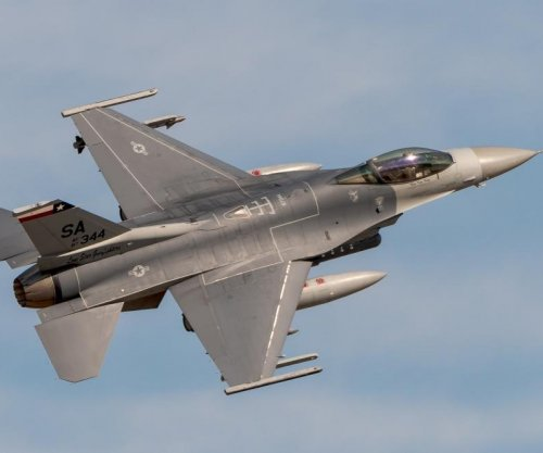 Lockheed awarded contract for Taiwan F-16 program support